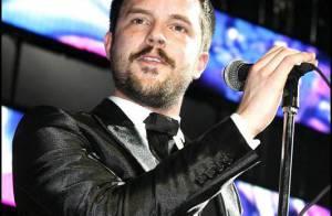 Brandon Flowers du goupe The Killers... bientôt papa pour la seconde fois !