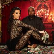 Kim Kardashian : Gâtée par Kanye West, Will Smith la taquine