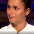 """Anissa lors du quatrième épisode de """"Top Chef"""" saison 10, le 27 février 2019 sur M6."""