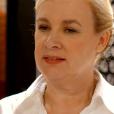 """Hélène Darroze lors du quatrième épisode de """"Top Chef"""" saison 10, le 27 février 2019 sur M6."""