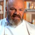 """Philippe Etchebest lors du quatrième épisode de """"Top Chef"""" saison 10, le 27 février 2019 sur M6."""