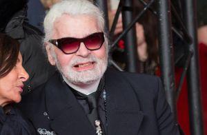 Karl Lagerfeld : Mort à 85 ans, plus de 60 ans passés dans la mode