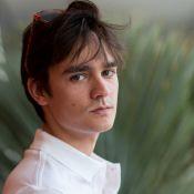 Alain-Fabien Delon : Son passage en cure de désintoxication à 15 ans