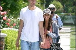 Ashley Tisdale : son nouveau et très grand boyfriend est une... victime de la mode !