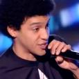 """High Levels dans """"The Voice 8"""" sur TF1, le 23 février 2019."""