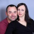 """Emilie, prétendante de Sébastien dans """"L'amour est dans le pré 2017"""" a eu un enfant avec lui."""