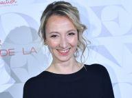 """Audrey Lamy, son fils Léo comparé à la fille de Manu Payet : """"J'ai bondi"""""""