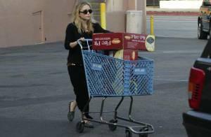 Mary-Kate Olsen : sa soeur jumelle lui manque tellement qu'elle fait tout en double ! Regardez !