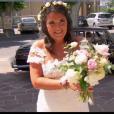 """Mariage de Sonia et Maxime dans """"Mariés au premier regard 3"""" - 11 mars 2019, sur M6"""