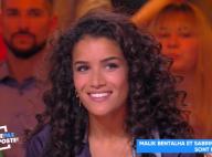 Sabrina Ouazani en couple avec Franck Gastambide : Ce qui la met mal à l'aise