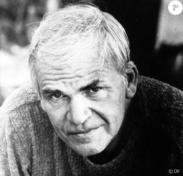 Milan Kundera, un nouveau prix vient honorer sa carrière...