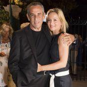 Thierry Ardisson : Nouvelle déclaration d'amour à sa femme Audrey Crespo-Mara