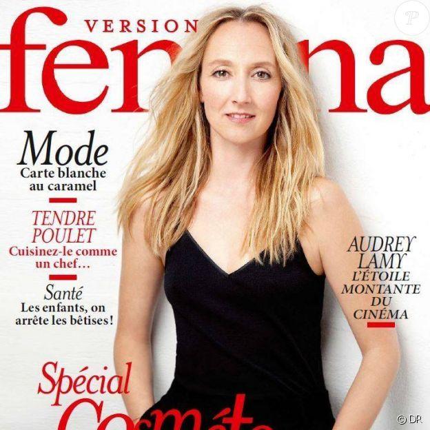 Le magazine Version Femina, supplément du Journal du dimanche du 3 mars 2019