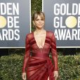 Halle Berry au photocall de la 76ème cérémonie annuelle des Golden Globe Awards au Beverly Hilton Hotel à Los Angeles, Californie, Etats-Unis, le 6 janver 2019.