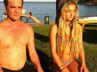 John Michie : Celui qui a filmé sa fille après sa mort reconnu coupable