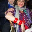 """Jean-Michel Ribes - 3e Gala caritatif des """"Stéthos d'Or"""" qui récompensent les artistes qui contribuent au bien-être de tous, organisé par la Fondation pour la Recherche en Physiologie au George V à Paris, le 11 mars 2019. © Coadic Guirec/Bestimage"""