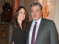 David Douillet et Vanessa amoureux face au jeune papa Philippe Lellouche