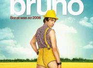 Sacha Baron Cohen alias Brüno... accumule les scandales ! Regardez !