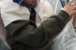 Cancer d'Agathe Auproux : La bombe rit des
