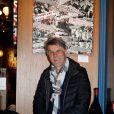 """Exclusif - Tex - Vernissage de l'exposition """"Papertorn"""" de A.Mondy au MonParis! à Paris, France. Le 11 mars 2019. © CVS / Bestimage"""