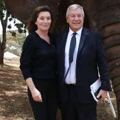 Cécilia Attias : Soutien de son époux pour un grand rassemblement mondial