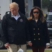 Melania Trump remplacée par un sosie ? Donald Trump s'agace...