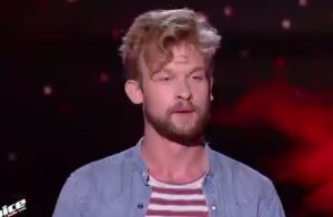 The Voice 8 : Théophile Renier, gagnant de la version Belge, agace