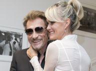 """Johnny Hallyday : Son cri d'amour pour Laeticia, sa """"meilleure maîtresse"""""""