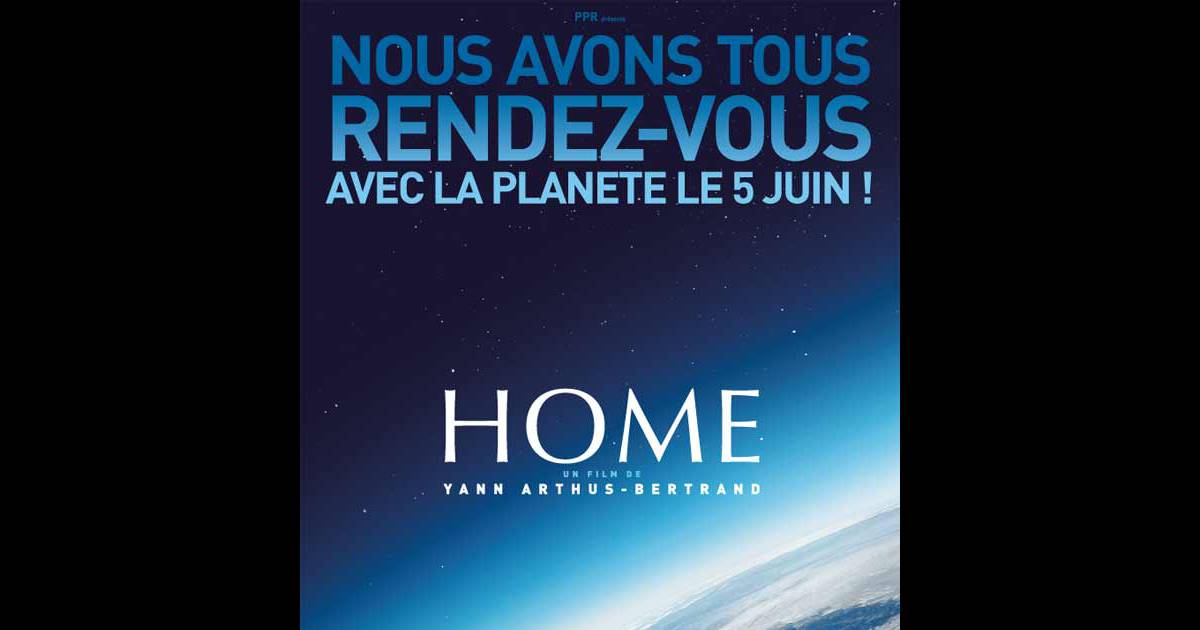 documentaire home yann arthus bertrand
