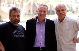 Yann Arthus-Bertrand et Luc Besson ont présenté à la Terre entière le film événement : Home ! Un carton ! (réactualisé)