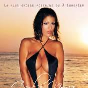 Carla Nova, reine française des films pour adultes va vous réchauffer cette nuit...