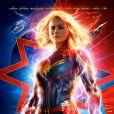 Image du film Captain Marvel, en salles le 6 mars 2019