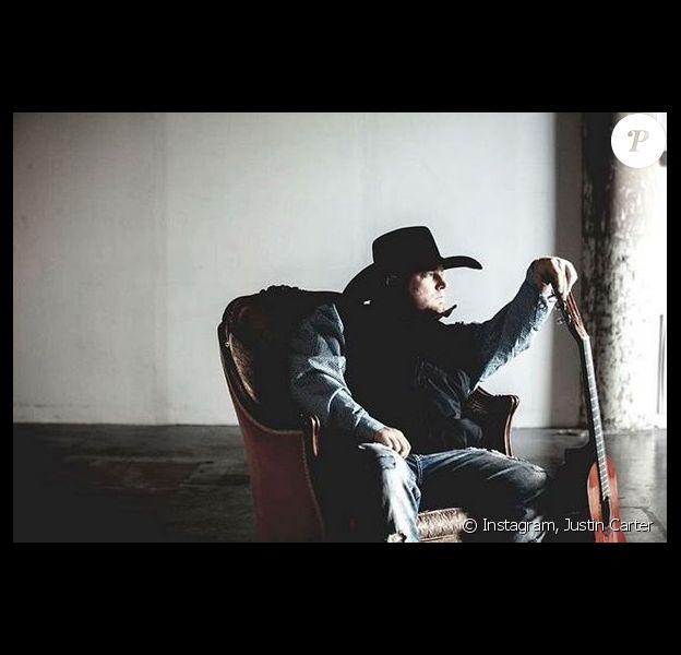 Le chanteur Justin Carter est mort sur le tournage de son nouveau clip.