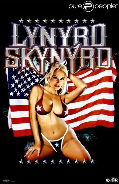 Lynyrd Skynyrd en concert