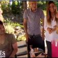"""Charline et Vivien de """"Mariés au premier regard 3"""" - 1er avril 2019, sur M6"""