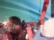 Thalassa – Accident de montgolfière : Fanny Agostini dévoile la vidéo du crash