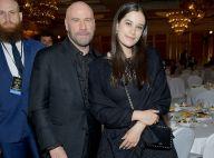 John Travolta complice avec sa fille Ella Bleu, Helen Mirren sous le charme