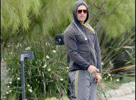 Matthew McConaughey : à nouveau sur son skate... Mais cette fois il arrive à en faire tout seul !