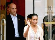 La famille Obama en France : Retour sur un formidable week-end entre histoire, art et... shopping ! Regardez !