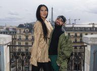 Kimora Lee Simmons : Défilé de mode privé avant sa soirée avec Kim Kardashian