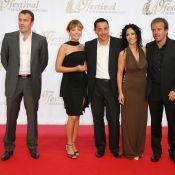 Michèle Bernier, Tonya Kinzinger, l'équipe de PBLV et les stars américaines : le Festival de Monte-Carlo démarre en beauté !