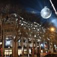 Inauguration du grand magasin des Galeries Lafayette sur les Champs-Elysées. Paris, France, le 27 mars 2019. © Giancarlo Gorassini/Bestimage