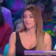 """Rachel Legrain-Trapani dans """"TPMP People"""", vendredi 29 mars 2019, sur C8"""