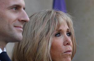 Brigitte Macron : Les