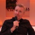 """Denis Brogniart révèle les dessous de l'appel aux proches dans """"Koh-Lanta"""" (TF1), en exclusivité pour """"Purepeople.com""""."""