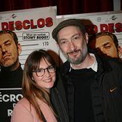 """Vincent Desagnat et sa compagne Mathilde sont """"Écroués de rire"""""""