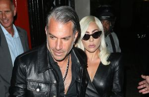 Lady Gaga aurait rompu avec son fiancé parce qu'il lui