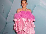 Kendall Jenner : Irrésistible en robe rose, elle fait sensation à Sydney