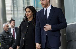 Meghan Markle et Harry ont déménagé à Windsor, à temps pour la naissance