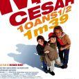 Mabô Kouyaté dans le film Moi, César, 10 ans 1/2, 1m39